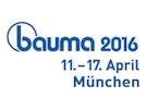 Tehnolink - Tehnolink izlaže na najvećem svetsko sajmu BAUMA 2016
